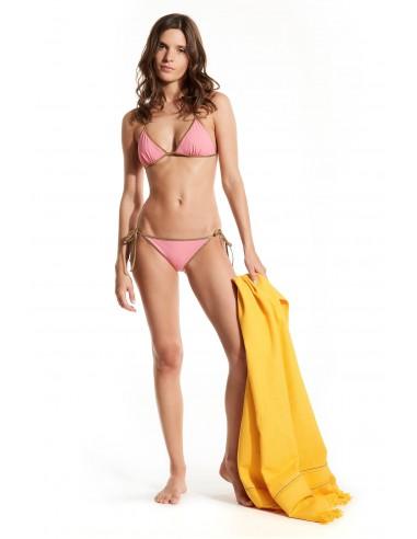 BEACH TOWEL HAMPTON COLLECTION - Beachwear - Tooshie