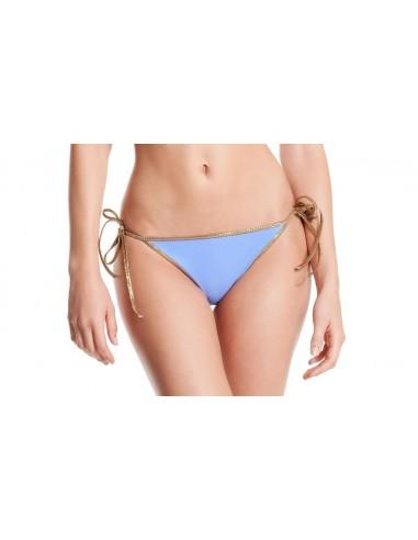 Bikini reversible Lilac Orange - bottom - Swimwear - Tooshie