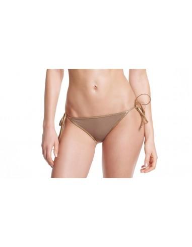 Bikini reversible Caramel Taupe - bottom - Swimwear - Tooshie