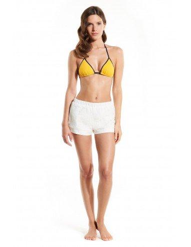 SHORTS COTTON TERRY GIO - Beachwear - Tooshie
